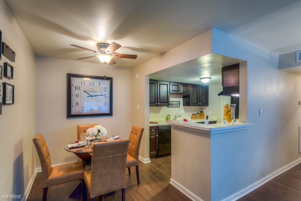 Tomball Ranch Apartments