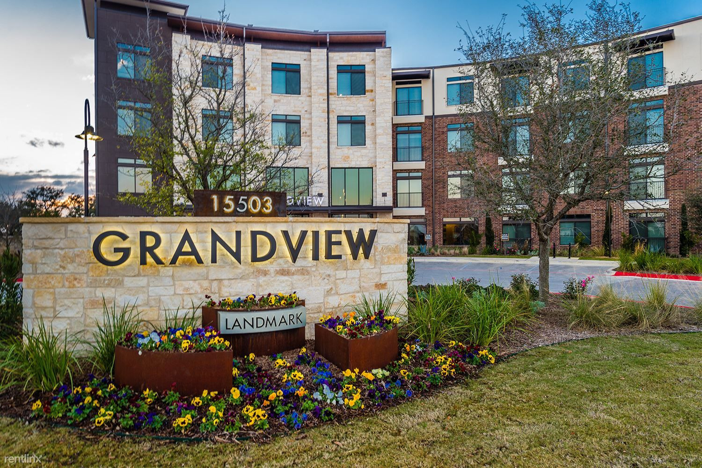 Landmark Grandview for rent