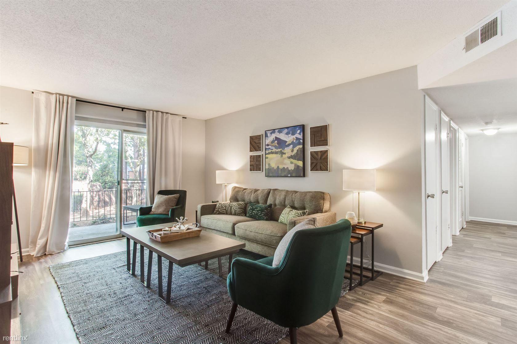 Pinewood at National Hills Apartments