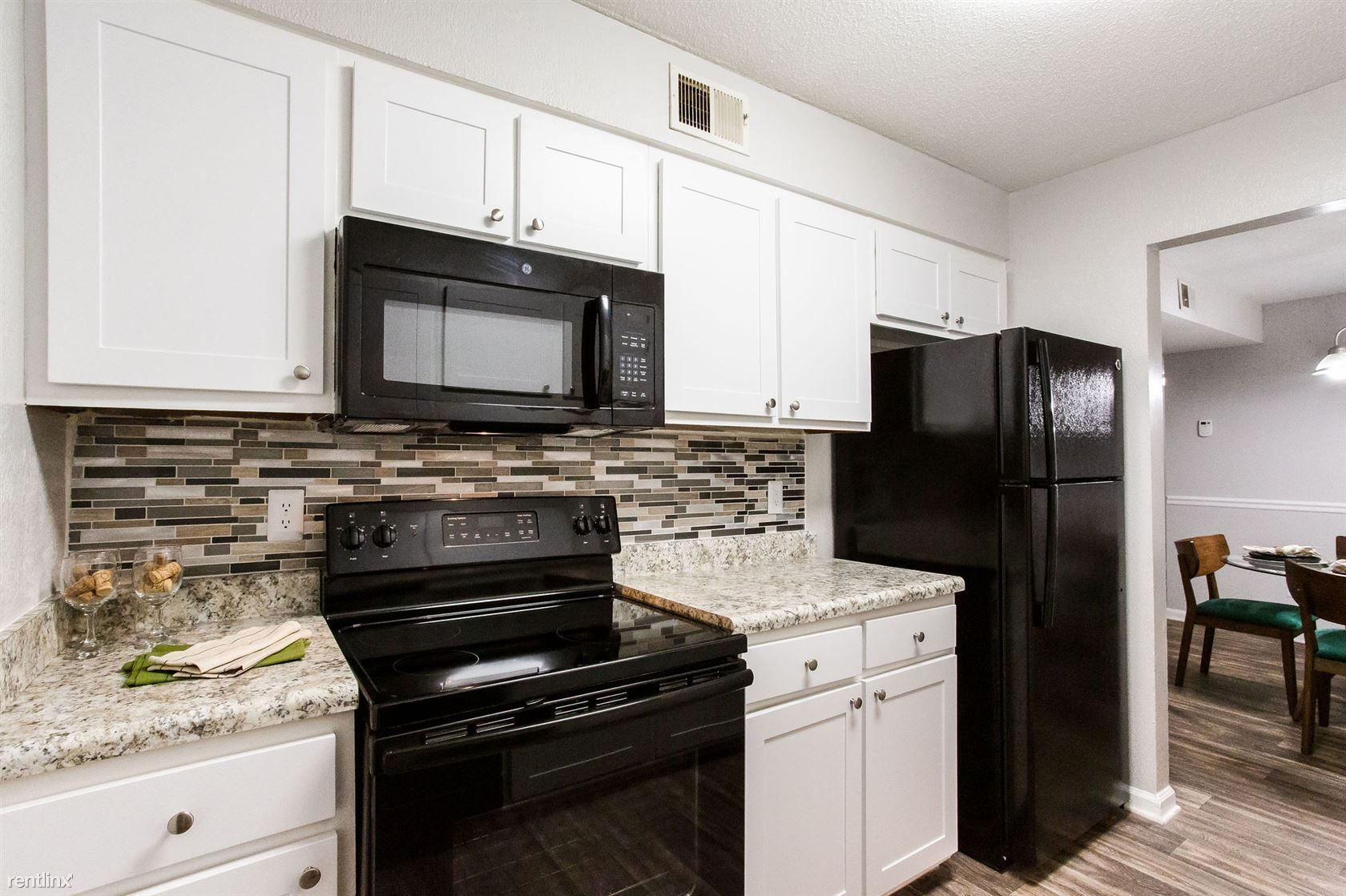 Pinewood at National Hills Apartments for rent