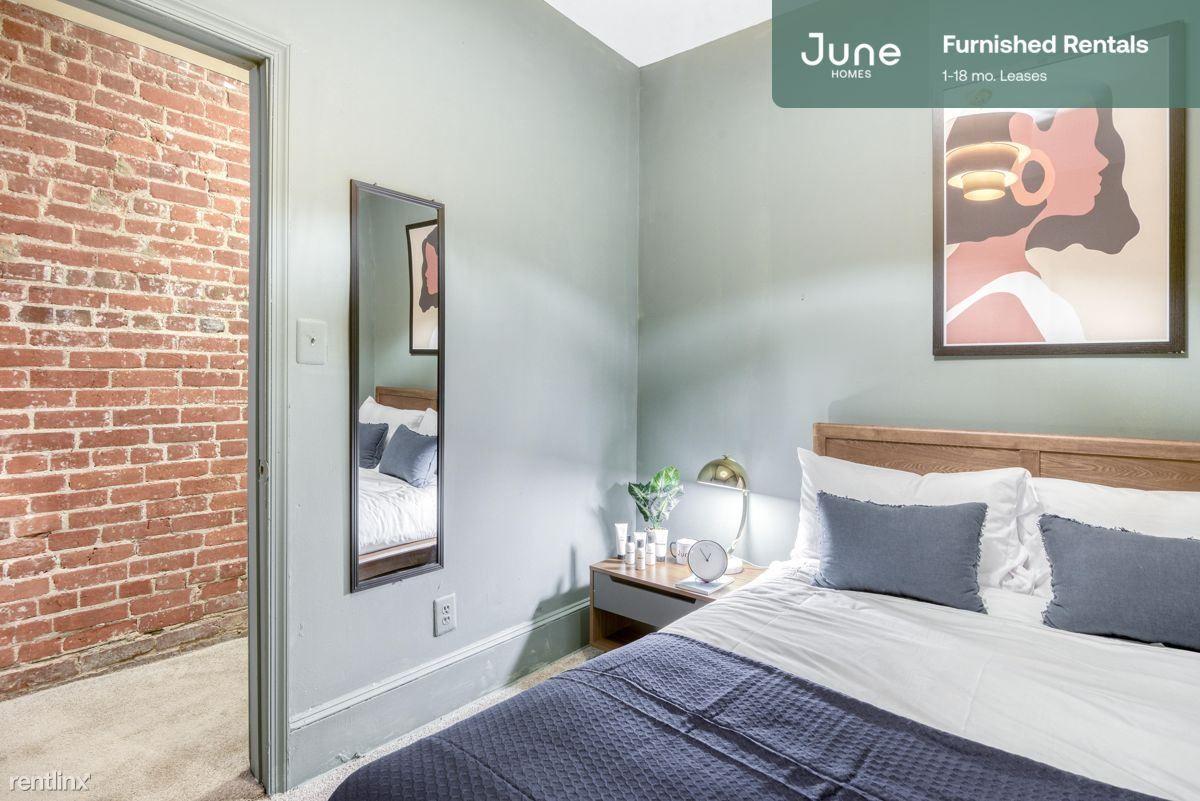 1227 Harvard Street Northwest, Washington DC, DC, 20009 for rent