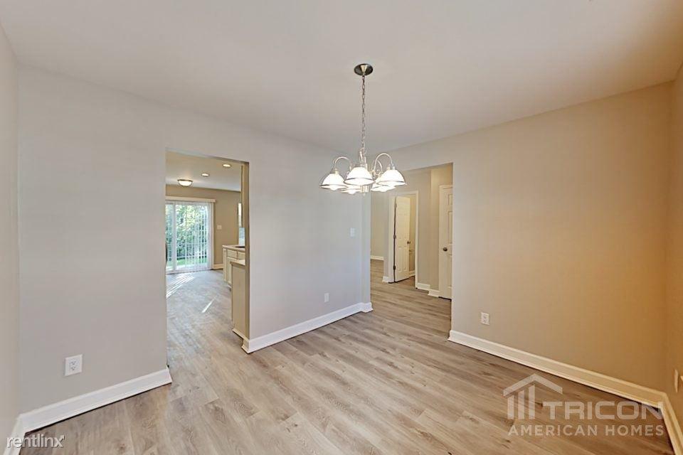 4424 River Edge Drive rental