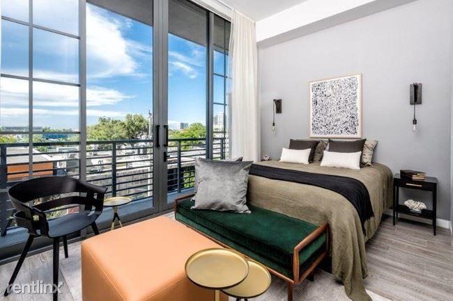 240 NW 25th St 1 Bedroom/1 Bath rental