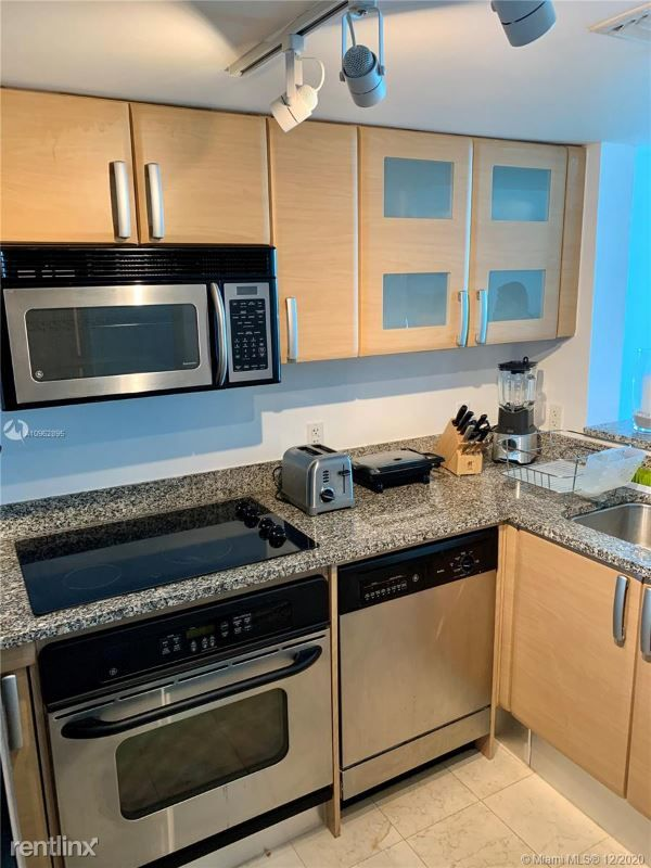 2101 Brickell Ave for rent