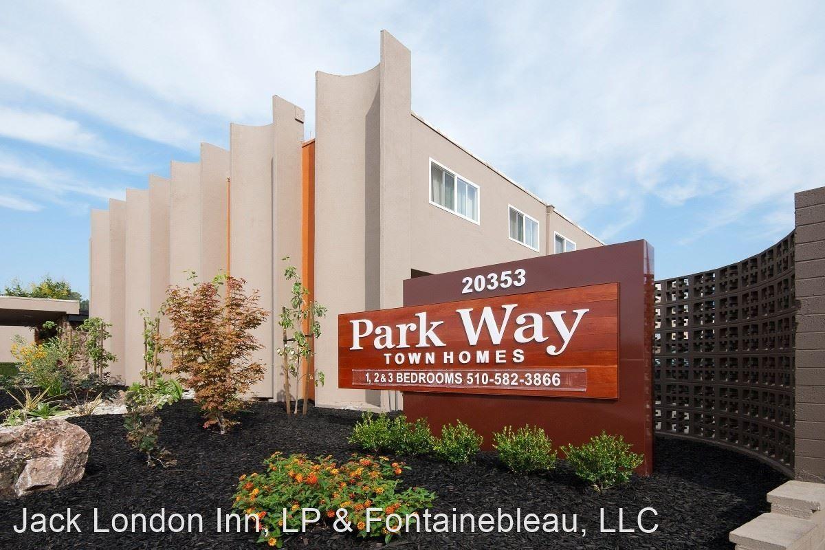 20353 Park Way rental