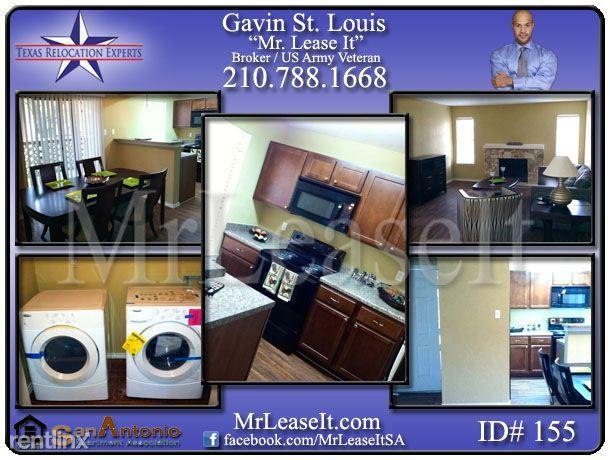 11800 Braesview rental