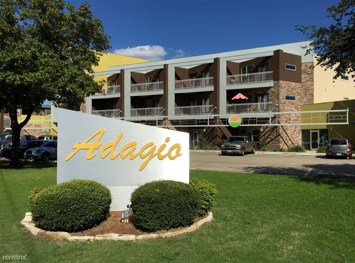The Adagio for rent