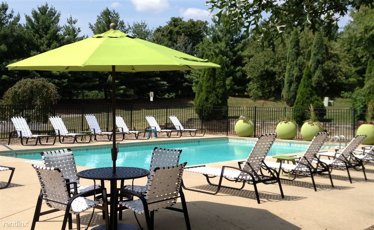 Greenfield Apartment Homes for rent