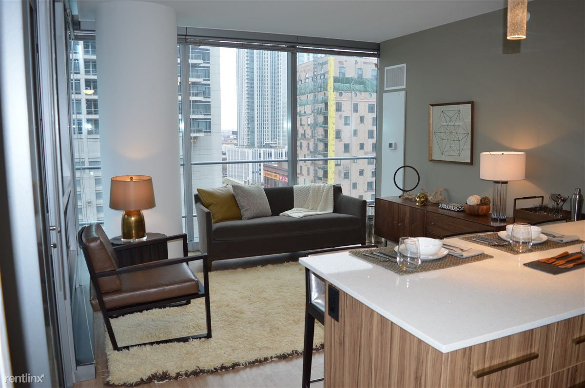 343 W Wolf Point Plz for rent