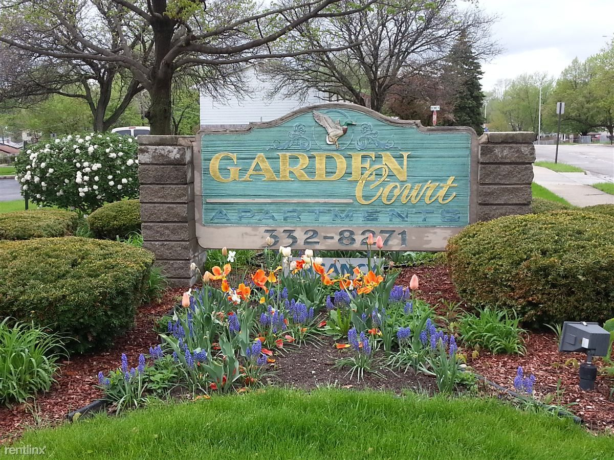 Garden Court Apartments and Townhomes