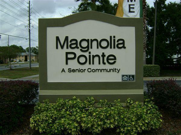 Magnolia Pointe Senior Community
