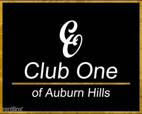 Club One of Auburn Hills