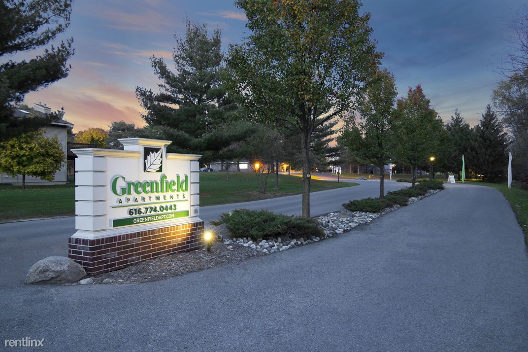 Greenfield Apartment Homes