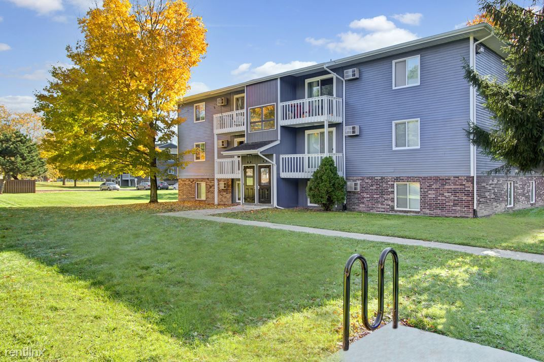 Greenfield Apartment Homes rental