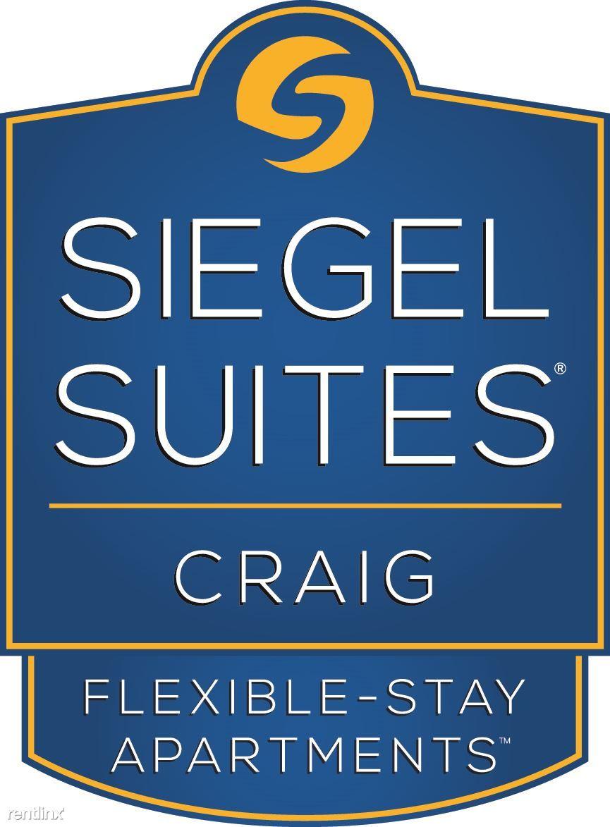 Siegel Suites Craig