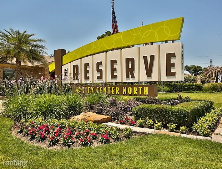Reserve at City Center rental