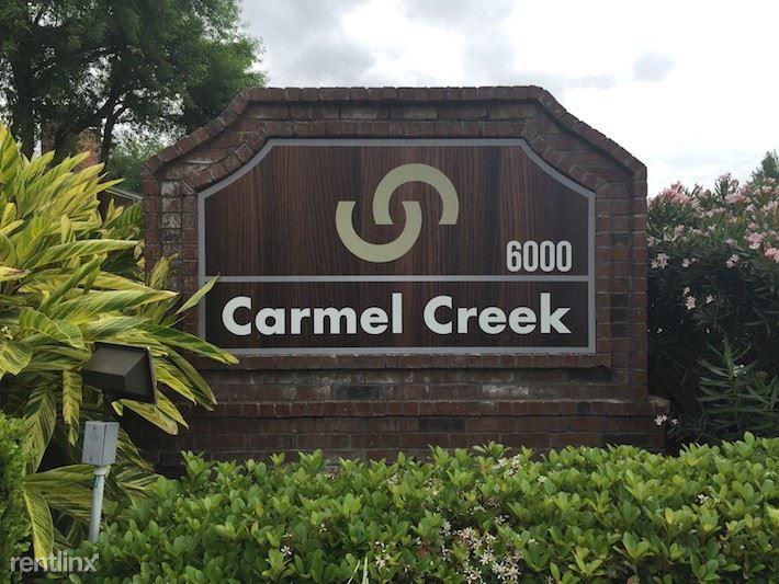 Carmel Creek