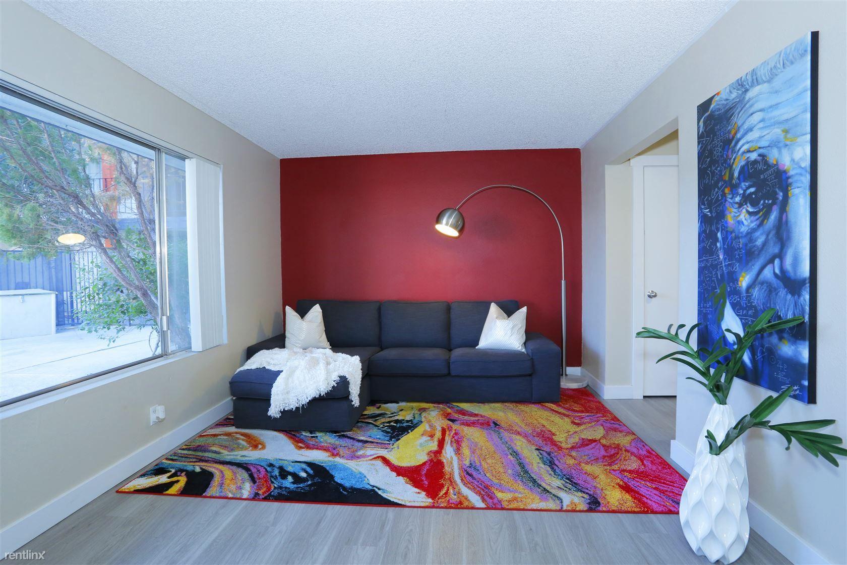967 E Flamingo Rd Apt 6 rental
