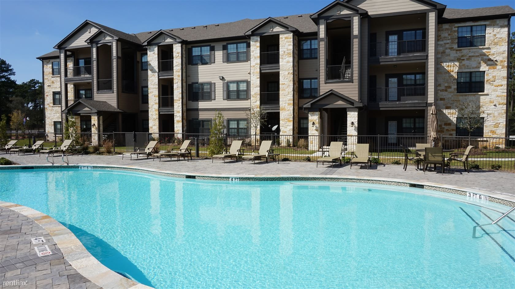 Willow Creek Apartments for rent