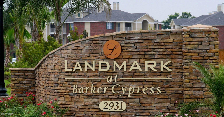 Landmark at Barker Cypress