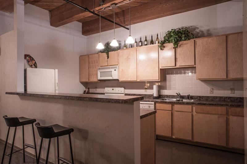 Vangard Lofts rental