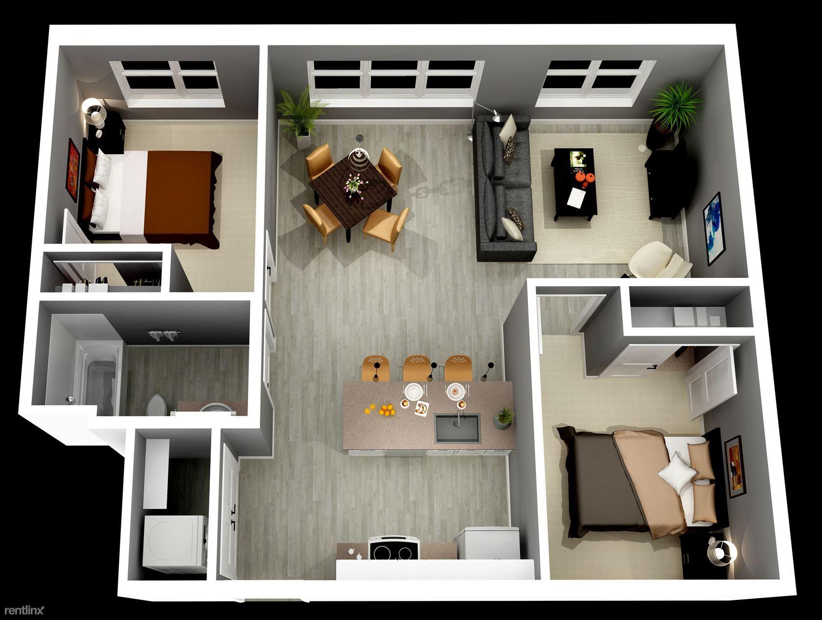 Diamond Place Apartments