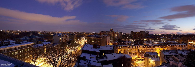 Connecticut Park Apartments photo