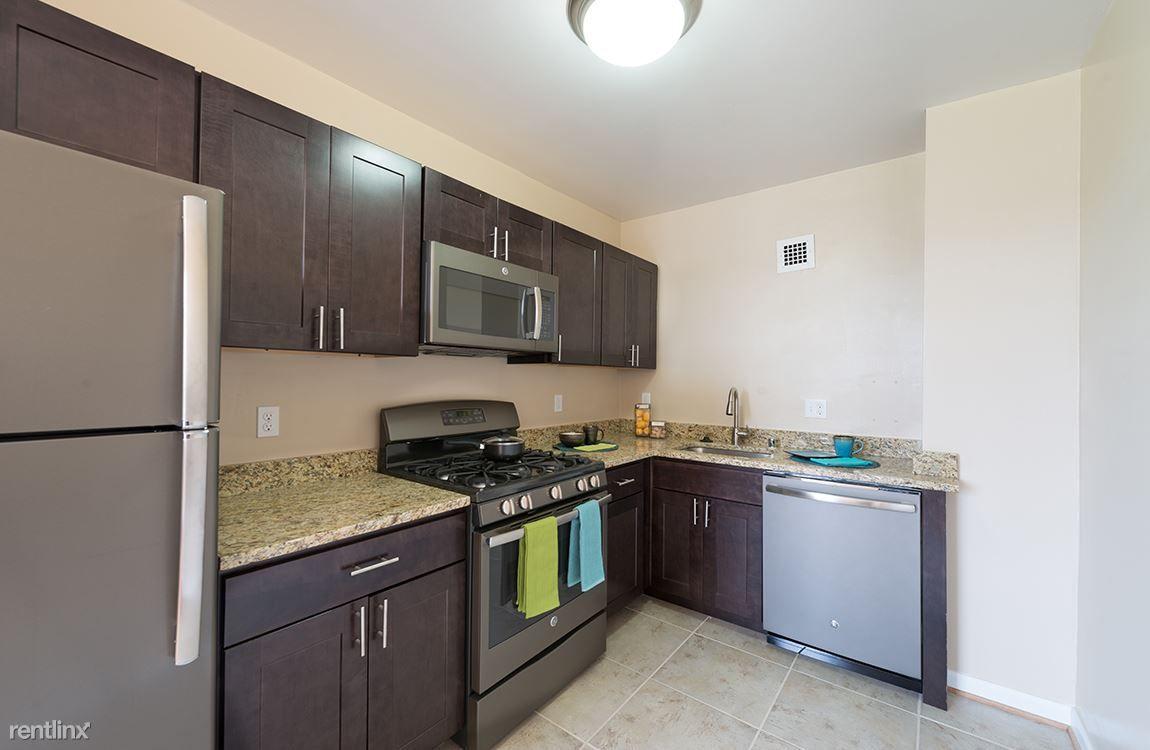 Connecticut Park Apartments rental