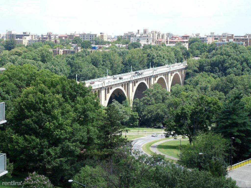 Connecticut Park Apartments