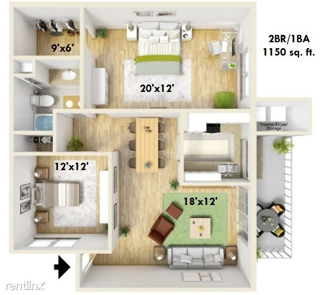 The Californian Apartments