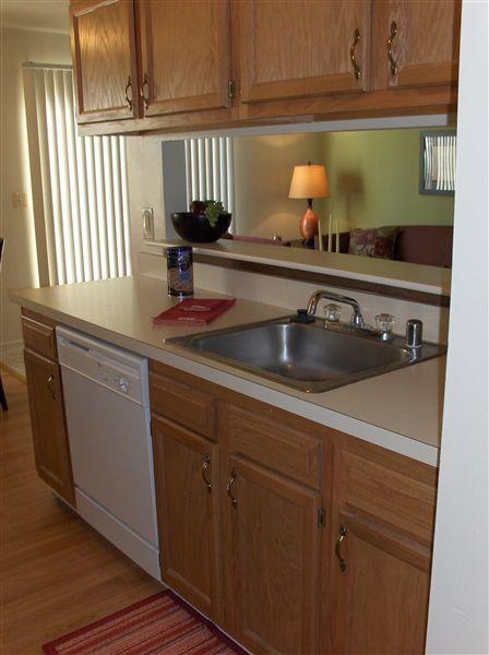 Turtle Creek Apartments rental