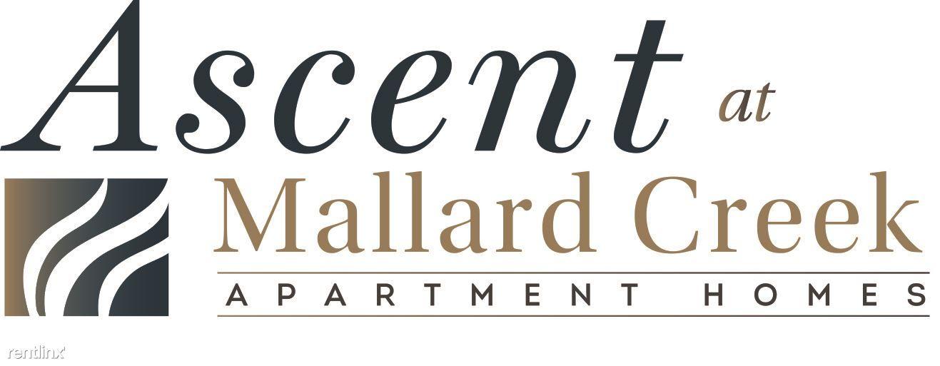 Ascent at Mallard Creek for rent