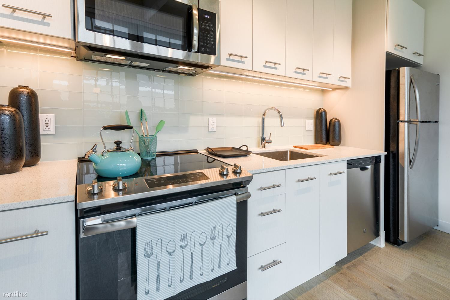 1600 Callowhill St for rent