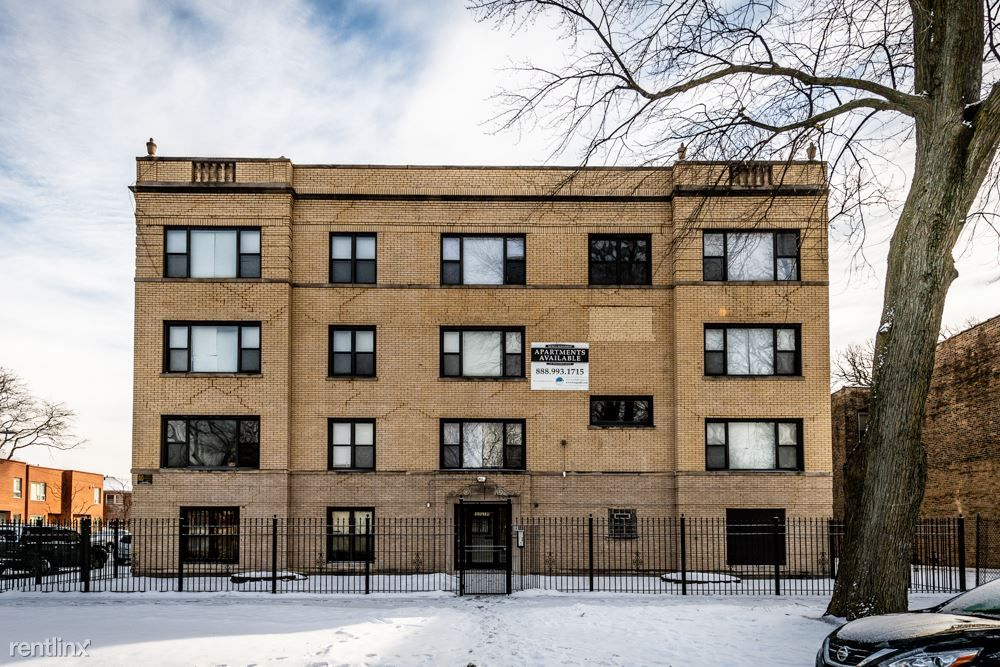 7003 S Harper Ave rental