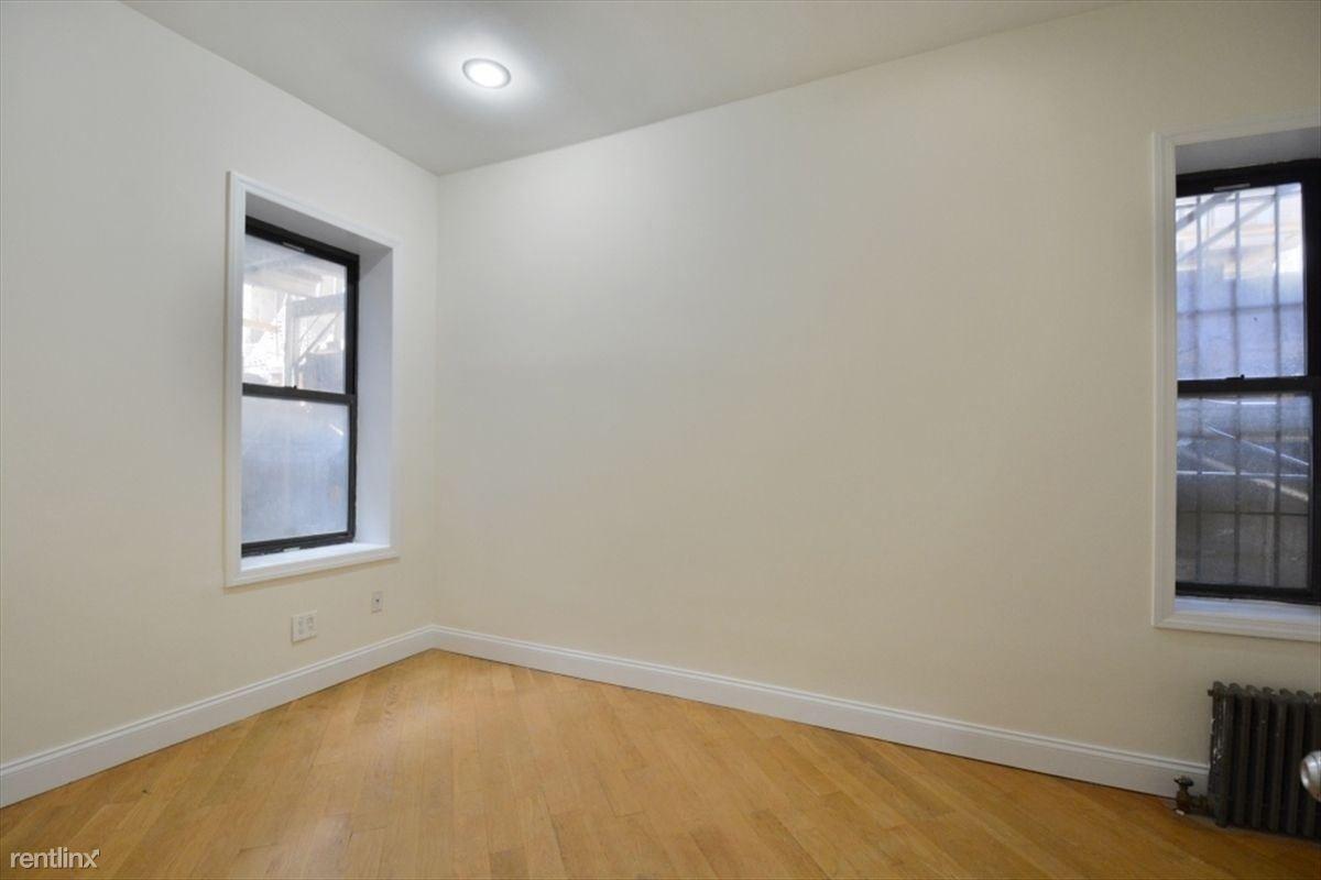 Upper Manhattan - Columbia University rental