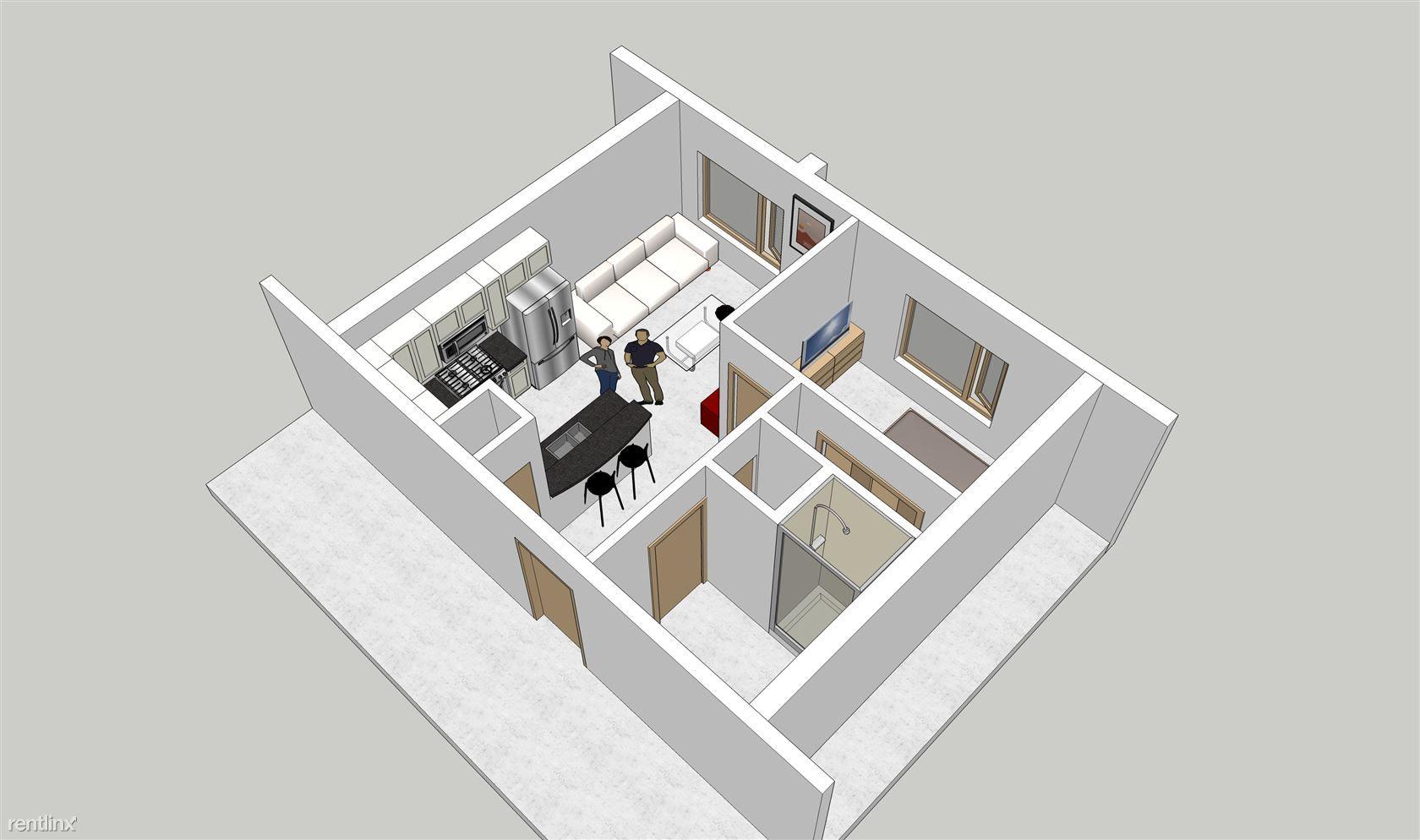 4045 Baltimore Ave rental