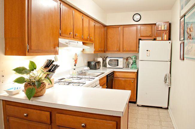 Sandpiper Apartments rental