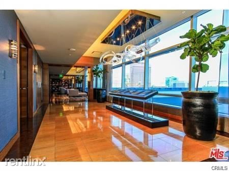 900 W Olympic Blvd Unit 39I for rent