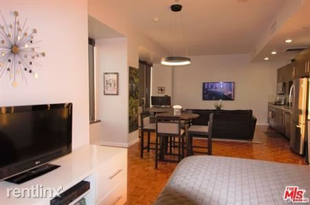 1100 Wilshire Blvd Apt 2101 rental