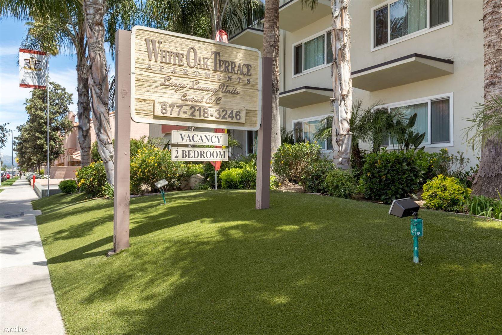 White Oak Terrace Apartments