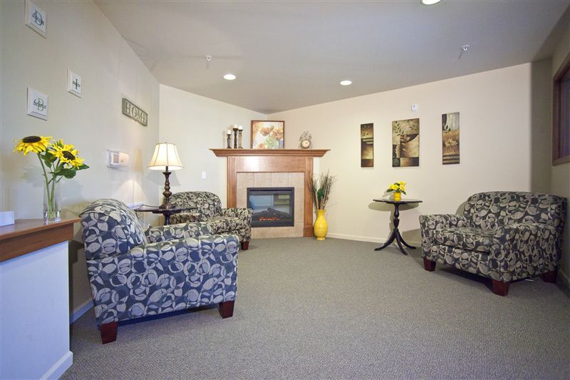 Hawks Ridge Senior Community for rent