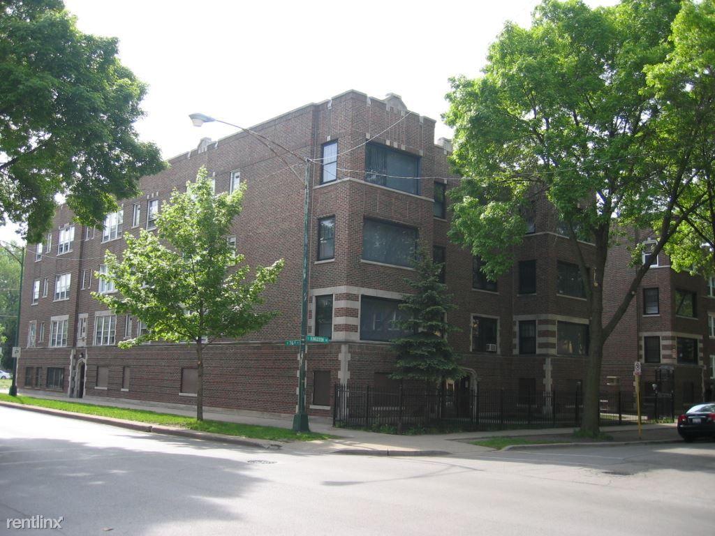 7609 S Kingston Ave for rent