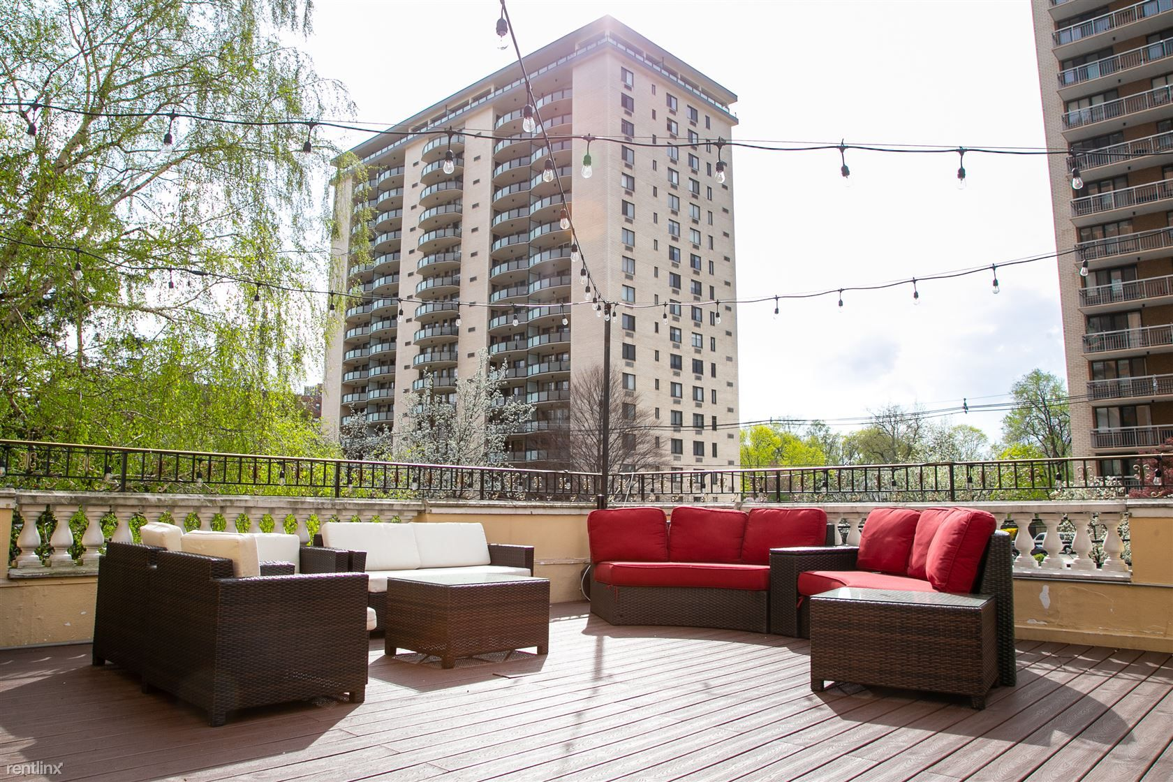 The Excelsior II Luxury Apartments
