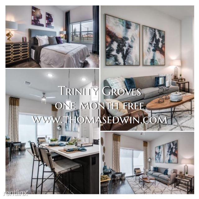 Trinity Groves Apt. Locator www.thomasedwin.com