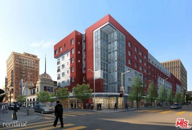1100 S Hill St # 11-430 for rent