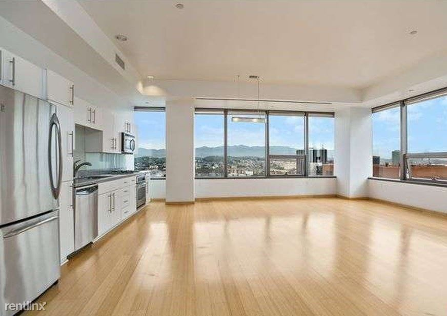 1100 Wilshire Blvd for rent