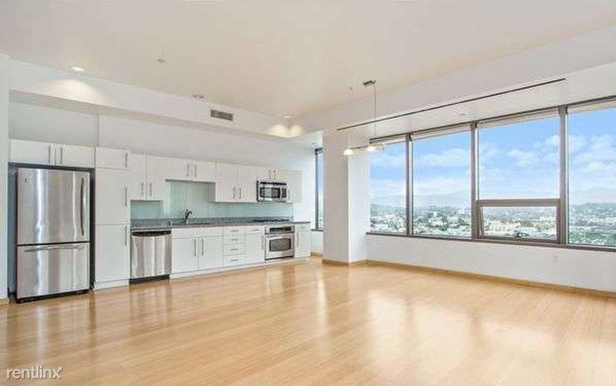 1100 Wilshire Blvd rental