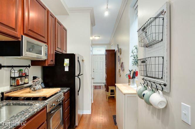 1510 N Greenview Ave Apt 1F rental