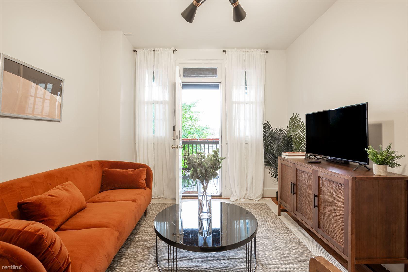 756 Fairmont St NW, Washington DC, DC, 20001 rental