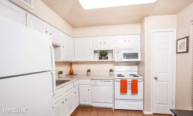 16400 Henderson Pass, Unit 65584 rental